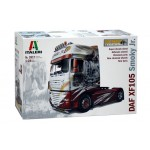 Italeri Trucks en Trailers 1:24