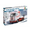 Italeri 3944 Scania Streamline 143 H 6x2 bouwpakket