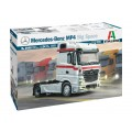 Italeri 3948 Mercedes Benz Actros MP4 Big Space