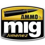 Ammo Mig Jimenez