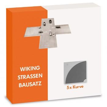 Wiking 0119903 Wiking stratenplan - 5 bochten